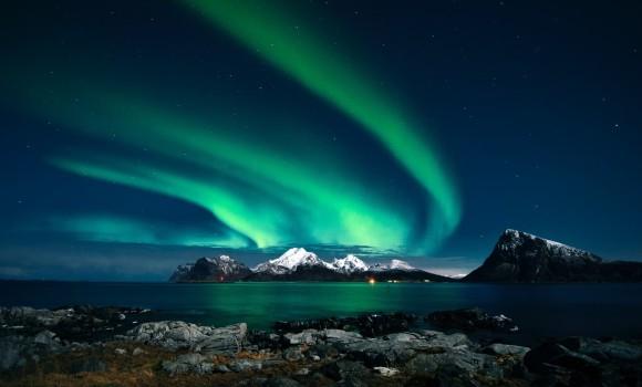 Artic Islands